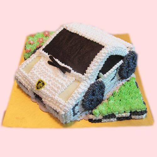 Cake Integrations